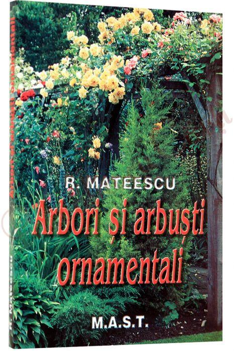 Arbori si arbusti ornamentali editura m a s t for Arbusti ornamentali