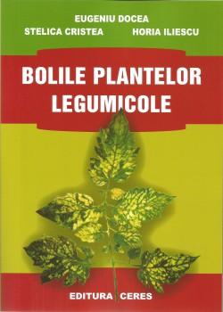Bolile Plantelor Legumicole - Ceres