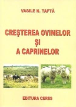 Cresterea caprelor si a oilor