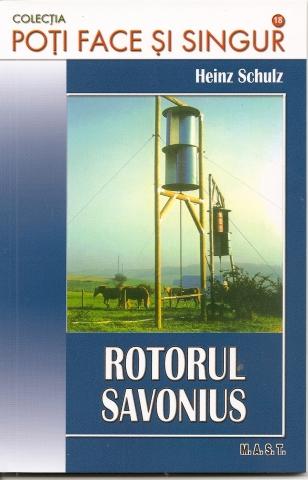 Rotorul Savonius