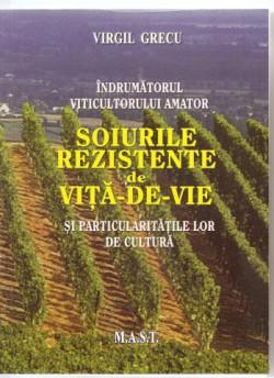 Indrumatorul viticultorului amator