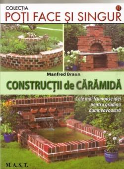 Constructii de caramida