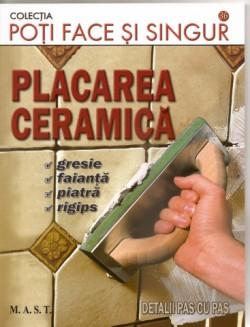 Placarea ceramica
