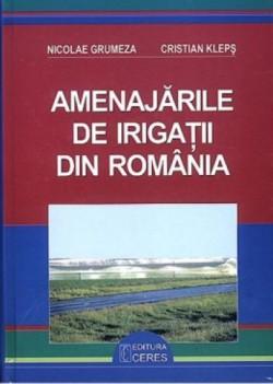 Amenajari De Irigatii In Romania