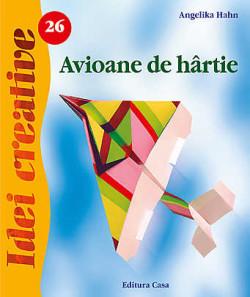 Avioane De Hartie