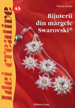 Bijuteri Din Margele Swarovski