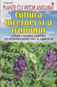 Cultura Lucernei Si Trifoiului