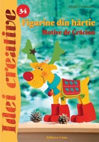 Figurine Din Hartie 2