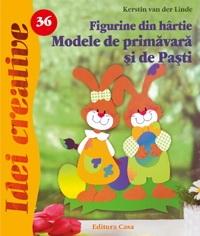 Figurine Din Hartie