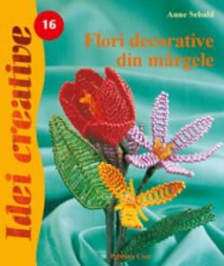 Flori Decorative Din Margele