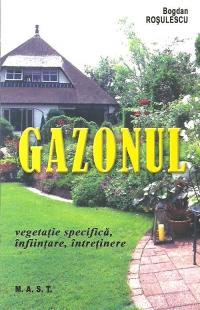 Gazonul Vegetatie Specifica