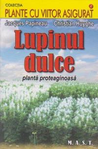 Lupinul Dulce