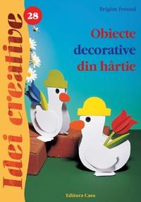 Obiecte Decorative Din