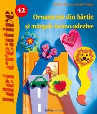 Ornamente Din Hartie