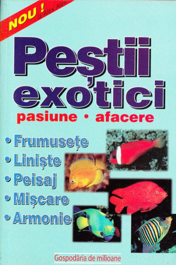 Pestii Exotici