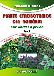 Plante Etnobotanice Din Romania Vol1