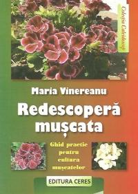 Redescopera Muscata