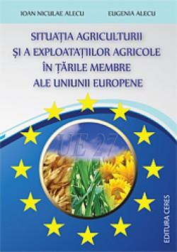 Situatia Agriculturii In Tarile Ue