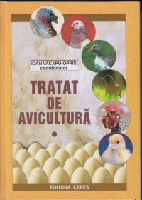 Tratat Avicultura Volumul 1