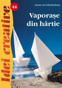 Vaporase Din Hartie
