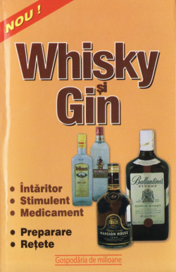 Whisky Gin