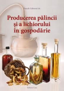 Producerea Palincii Lichiorului Coperta