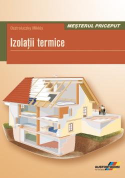 Izolatii termice, editura Casa