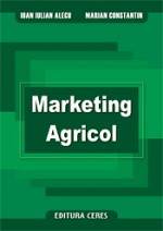 Marketing Agricol