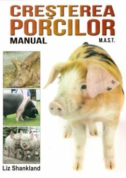 Cresterea Porcilor - Manual