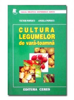 Cultura legumelor de vara-toamna, Ceres