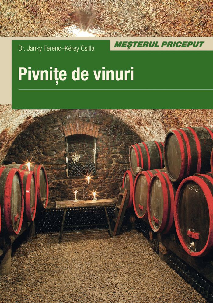 tehnologia vinului