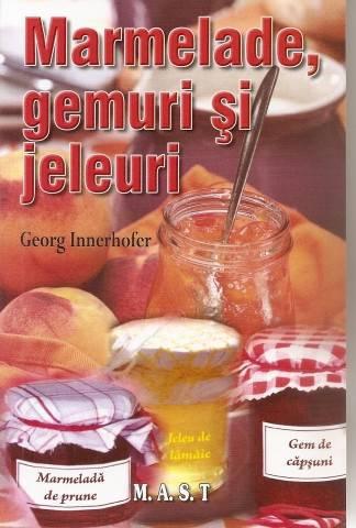 Gemuri, marmelade si jeleuri
