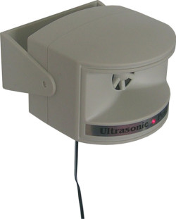 Ultrasonic Pestrepeller