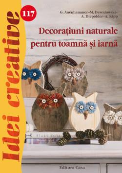 Decoratiuni interioara pentru toamna si iarna