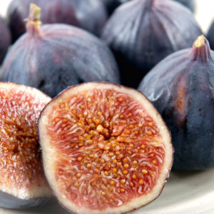 Smochine, fruct