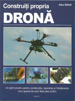 construiti propria drona fata