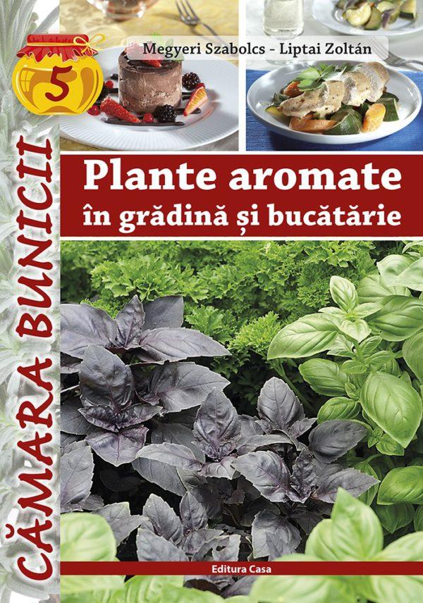 plante-aromate-in-gradina-si-bucatarie