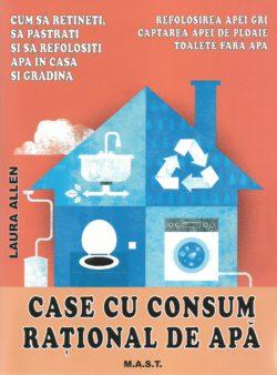 case cu consum rational de apa fata